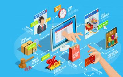 Qu'est-ce qu'un site E-commerce?