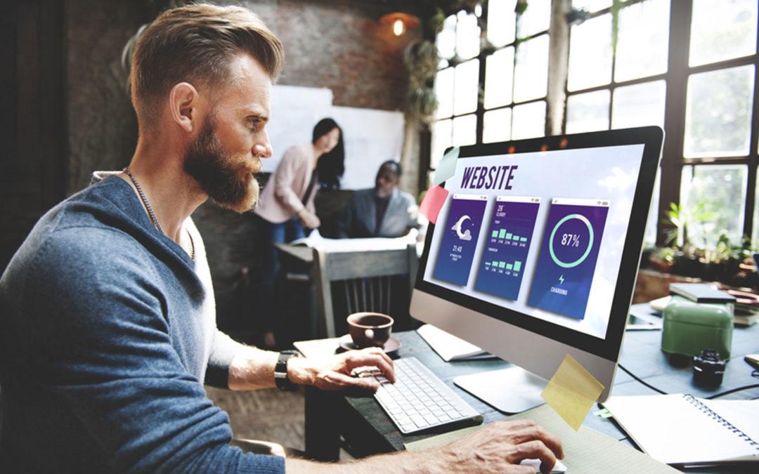 Pourquoi faire appel à une agence web pour votre projet web ?